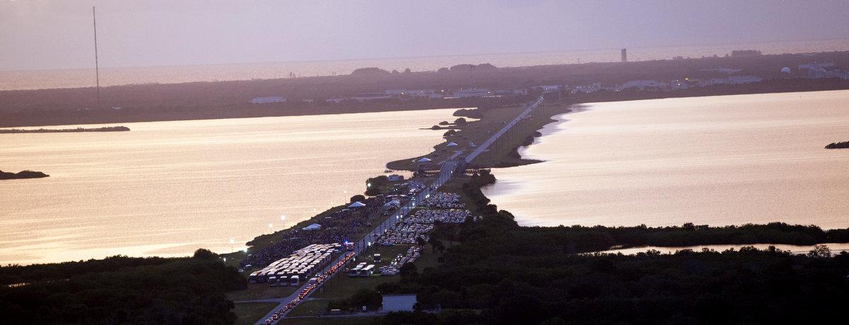 Causeway Shoreline Repairs