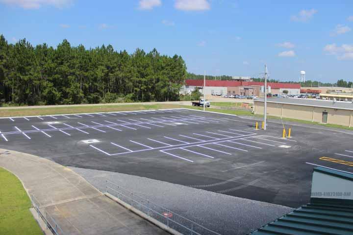 Stennis Stennis Additinal Parking 9325